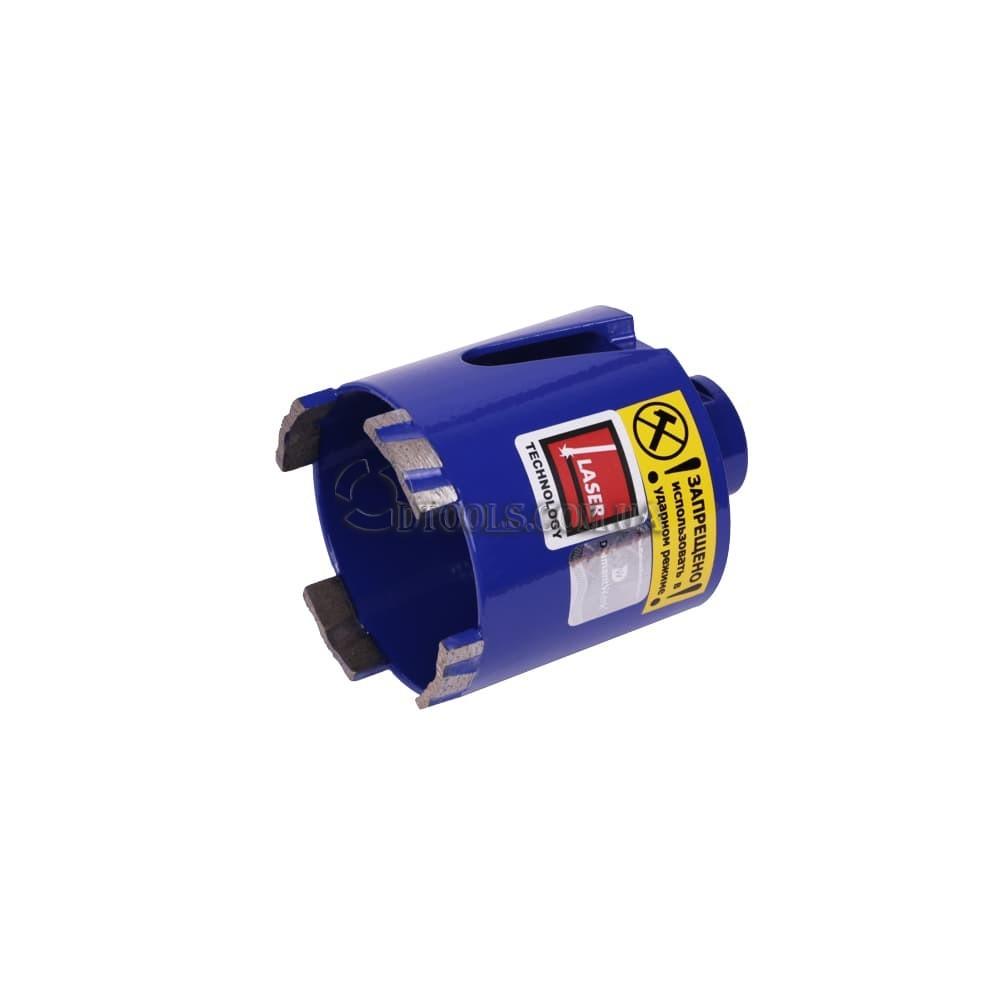 Алмазная коронка Distar САСС-W T-Бетон (без переходника) - 2