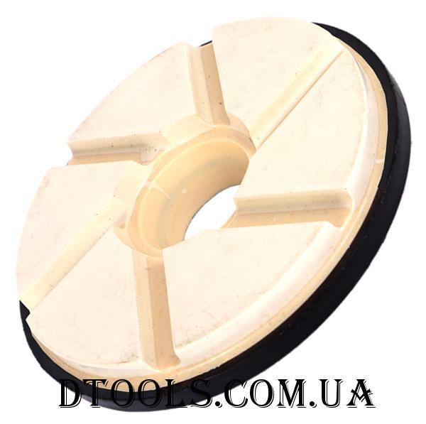 Ребристый полировальный круг для камня - 2