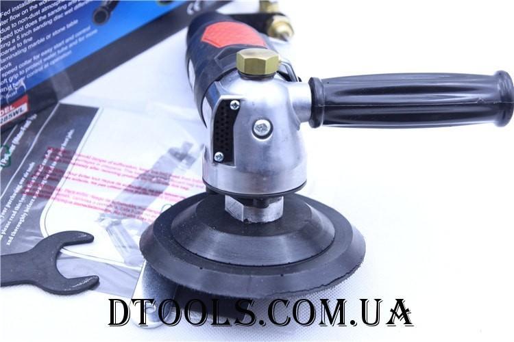 Пневмо шлифовальная угловая машинка Hymair - 1