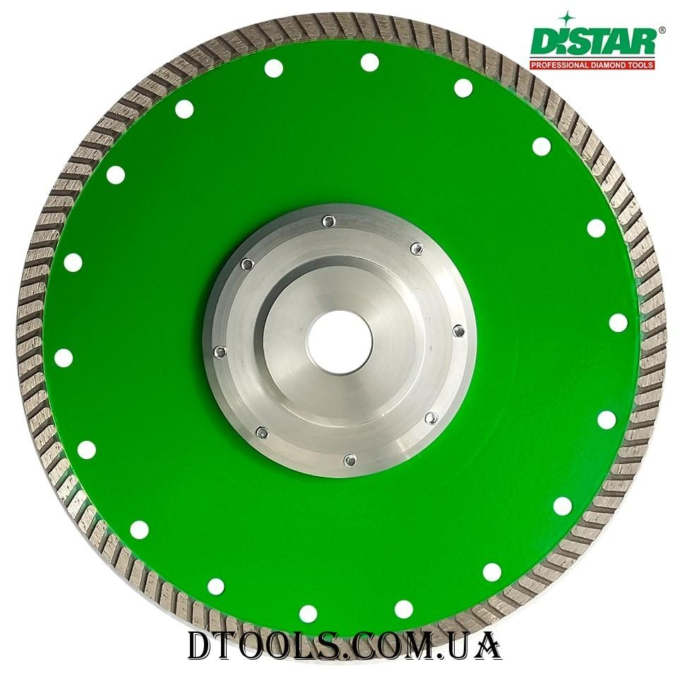 Алмазный диск Distar Active 230 мм сухорез с фланцем - 1