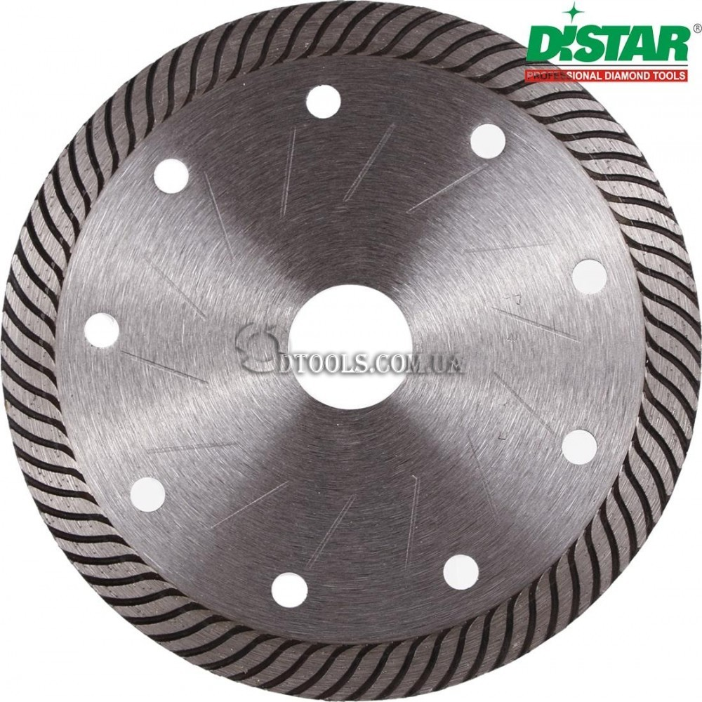 Круг алмазный Distar Gres Master 1A1R - 3