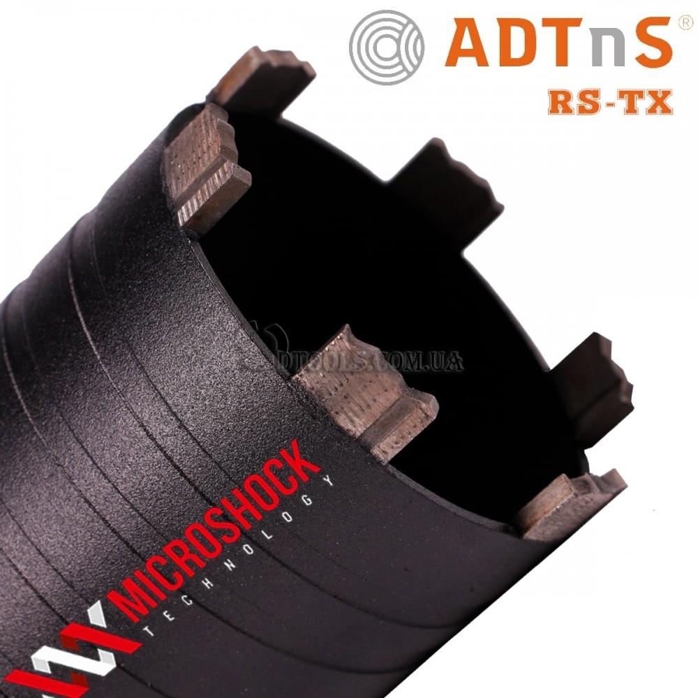 Алмазные коронки для сухого сверления Adtns RS-TX - 1