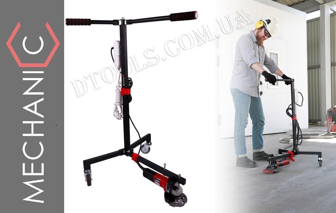 Шлифовальная стойка для УШМ Mechanic Comfy Grinder - 1