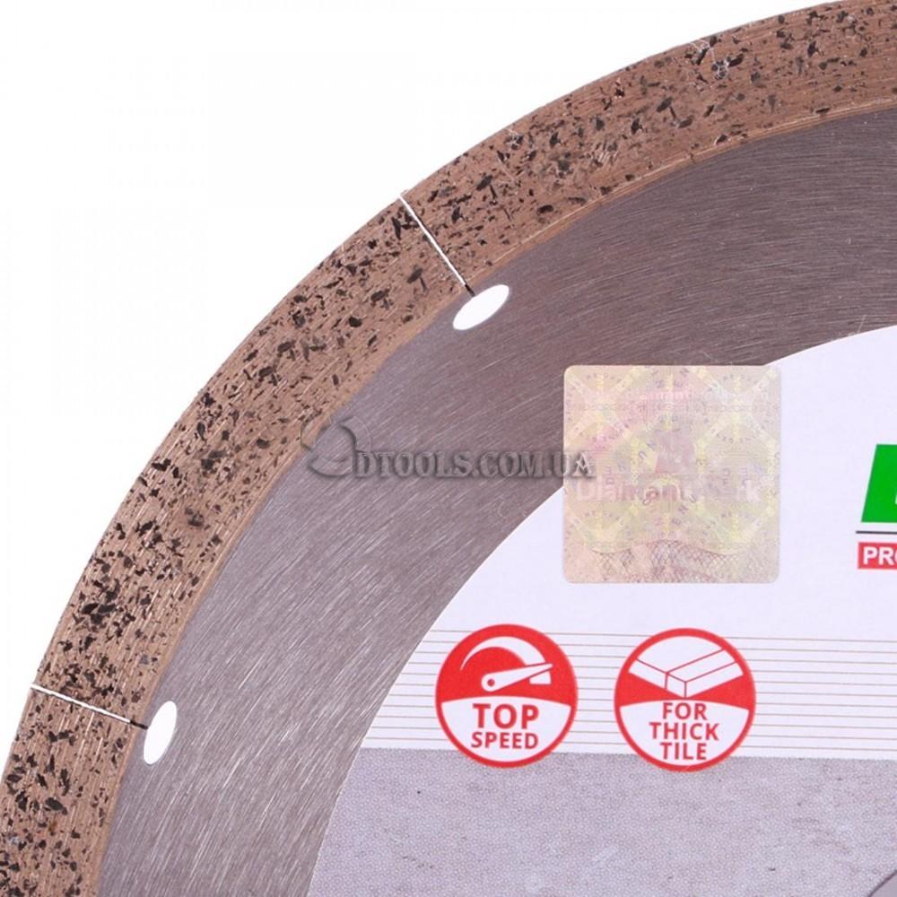 Алмазный диск Distar Hard Ceramics Advanced по керамограниту - 2