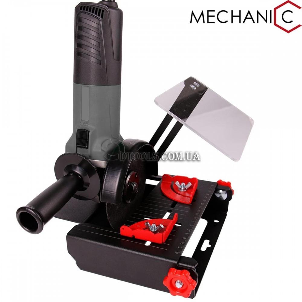 Слесарное приспособление для УШМ Mechanic Holder - 1