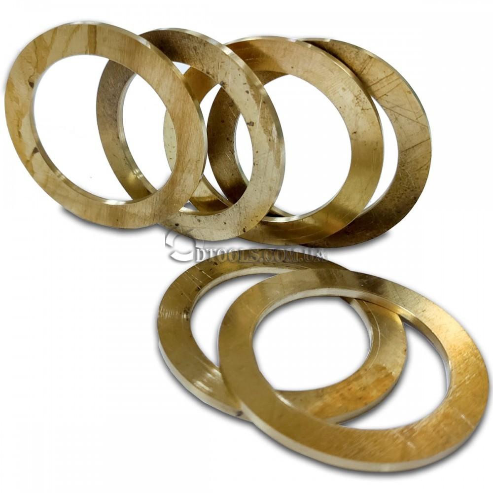Медное уплотнительное кольцо для алмазных коронок - 1