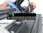 Электрический плиткорез WANDELI QX-ZD 1200 с автоматической подачей - 1